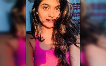 Isha Keskar Flaunts Her Love For Pink On Social Media