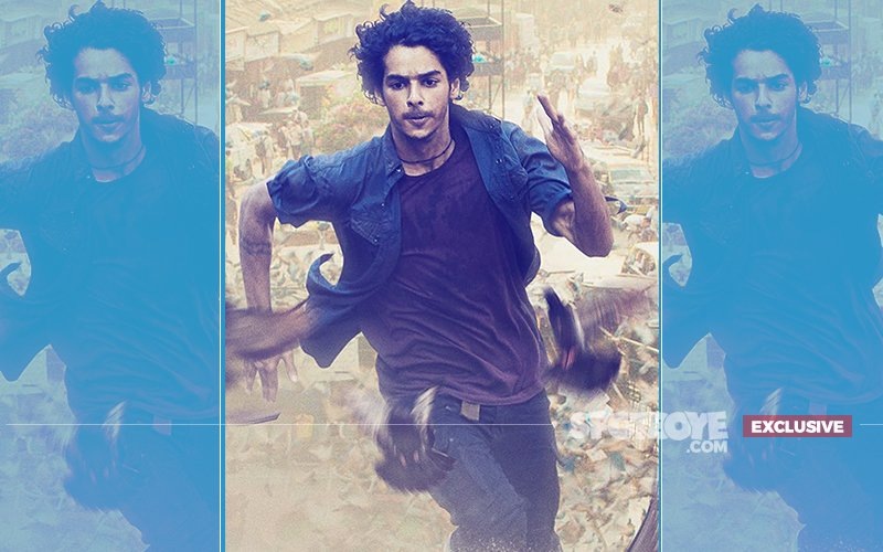 Ishaan Khatter: I Was Buying Milk When I Got The Call For Beyond The Clouds