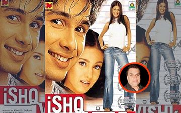 Shahid Kapoor-Amrita Rao Starrer Ishq Vishk To Get A Sequel, Confirms Ramesh Taurani