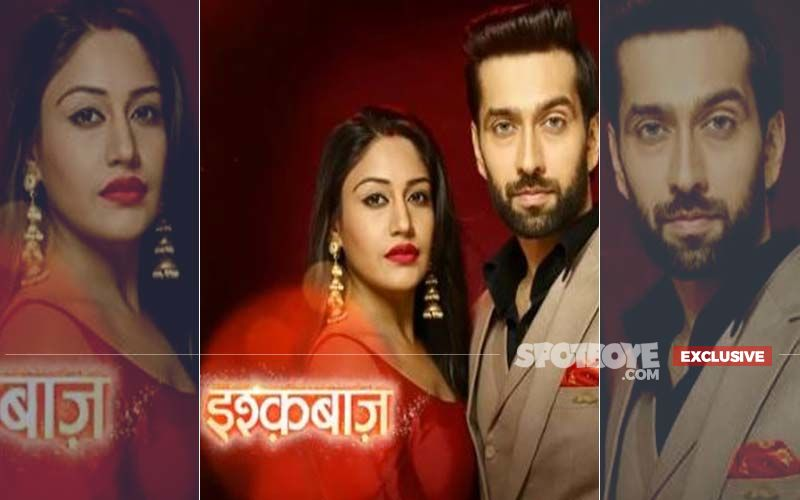 Ishqbaaaz Post Generation Leap Story Leaked: Here's What Nakuul Mehta Will Play