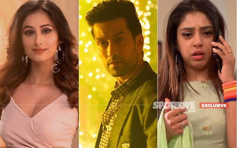 Ishqbaaaz Spoiler Alert: Shivaansh To Marry Mannat, And Not Sonia