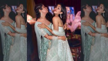 Janhvi Kapoor's Birthday Plan BUSTED: It Includes Her Half-Sister Anshula Kapoor; Deets Inside