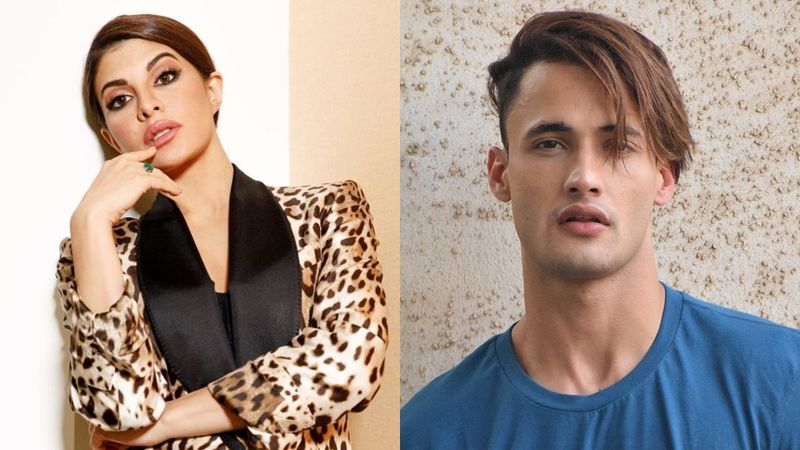 You Wouldn't Believe Jacqueline Fernandez's Reaction To Working With Bigg Boss 13's Asim Riaz In A New Music Video