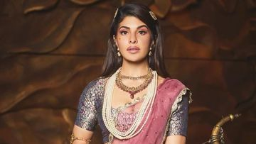 Jacqueline Fernandez Makes SHOCKING Revelation; Was Asked To Get A Nose Job, Change Her Name While Entering Bollywood