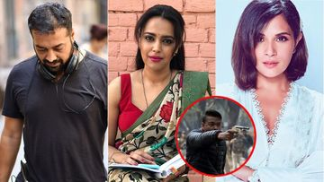 Jamia Shooter: Swara Bhasker, Richa Chadha, Anurag Kashyap Express ANGST Against Incident At Anti-CAA Protest