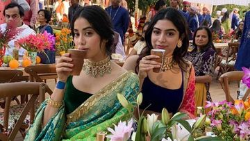 Janhvi Kapoor Wishes And Misses Birthday Girl Khushi Kapoor In The Most Heartwarming Way