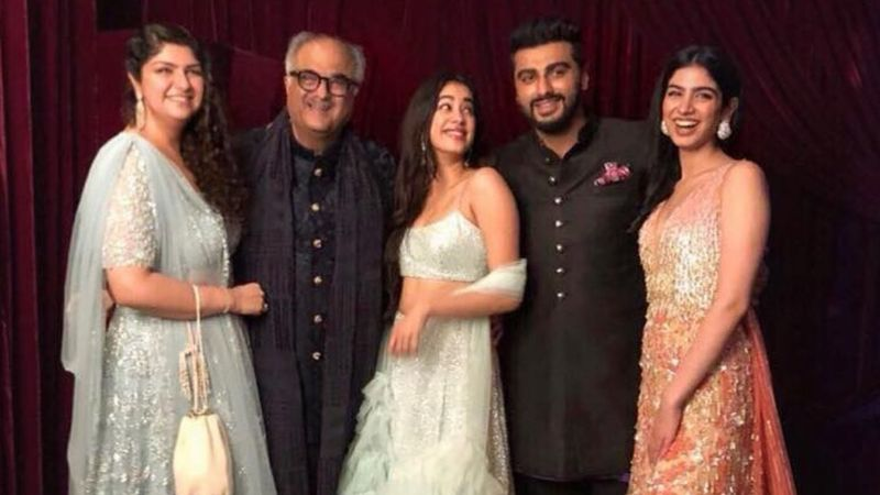 Arjun Kapoor On Standing Like A Rock Beside Janhvi, Khushi Post Sridevi's Death, 'Didn't Have Enough People When It Happened To Me'