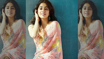 Janhvi Kapoor's Little Fan Wishes Her Happy Diwali; Her Reaction Will Make Your Heart Skip A Dhadak – VIDEO INSIDE