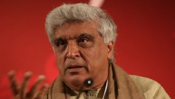 Javed Akhtar's Cryptic 'M' Tweet Sends His Followers Into A Tizzy; Veteran Lyricist Gets Reminded Of Remaining Alphabets