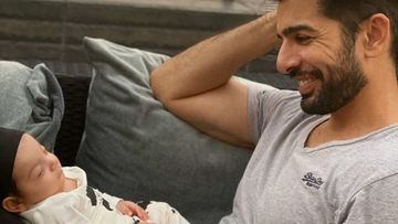 Jay Bhanushali Couldn't Contain His Happiness As Baby Girl Tara Calls Him 'Papa' For The FIRST Time– Watch Heartwarming VIDEO