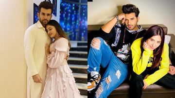 After Jay Bhanushali, Mahhi Vij Takes A Sly Swipe At Paras Chhabra And Mahira Sharma, 'Contribute But Don't Take A Camera Along'