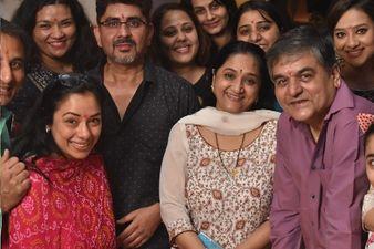 Anupamaa: Producer Rajan Shahi Organises Havan On Sets As The Show Starring Rupali Ganguly Becomes A Success - PICS