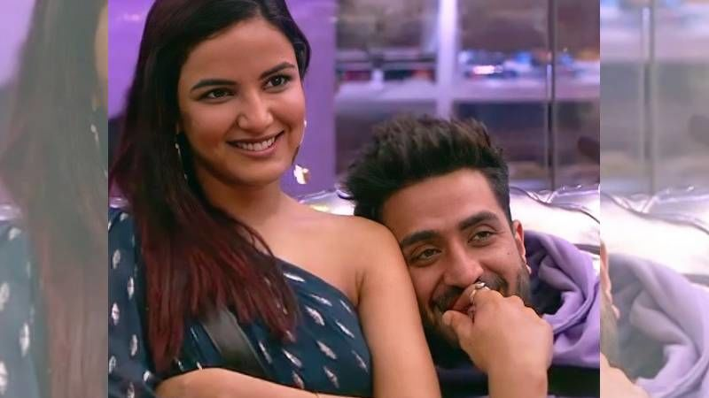 Jasmin Bhasin Drops A Lovey Dovey Post For Aly Goni On His Birthday; Calls Him 'My Hero'