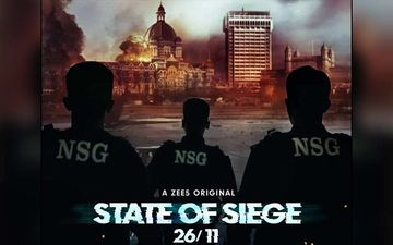 State of Siege 26/11: Sonu Randeep Choudhary To Play Terrorist Who Led Kasab And Team At Terror Attack On Taj Hotel