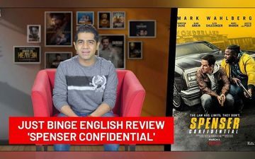 Binge Or Cringe, Spenser Confidential Review: A Complete Masala Entertainer That's High On Action, Thrill And Comedy