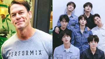 WWE Star John Cena Is Proud Of BTS Army For Taking A Stand Against Racism And Condemning George Floyd's Death