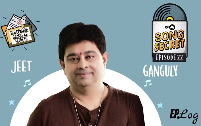 9XM Song Secret Podcast: Episode 22 With Jeet Ganguly