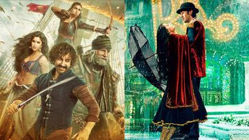Diwali 2019: Thugs Of Hindostan To Saawariya; Films That Released On Diwali And Flopped Big Time Without A Trace