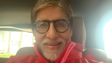 Ind VS NZ: Amitabh Bachchan Is Ecstatic Over Indian Cricket Team's Remarkable Victory, Calls It 'Unbelievable'