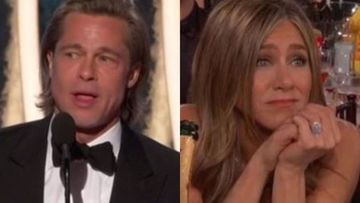 Wait, Are Brad Pitt And Jennifer Aniston Planning To Officially Announce Their Patch-Up? Deets Inside