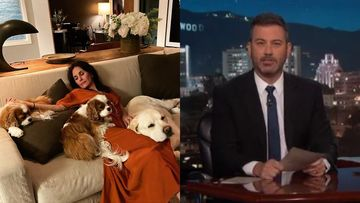 Courteney Cox Turns Storyteller For Her Furry Friends; Reads Out Jimmy Kimmel's New Book – Adorable PIC Inside
