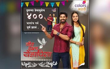 Jeev Jhala Yeda Pisa: Prime Time TV Show Completes 400 Episodes Catch The Cast Here