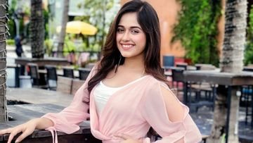 TikTok Sensation Jannat Zubair Doesn't Have Many Friends Because She Has NEVER Been To College, Was Irregular At School