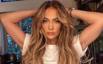 Jennifer Lopez Swears By THIS ONE Affordable Ingredient For Healthy Hair, Skin And Nails; It's Perhaps In Your Kitchen Right Now