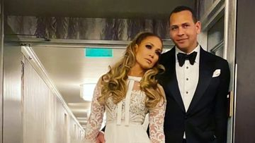 Jennifer Lopez-Alex Rodriguez Exit Gym With A 'Not Open' Board Outside, Just Before The Statewide Lockdown; VIP Treatment Much?