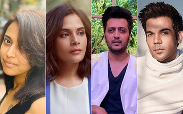 JNU Violence: Swara Bhasker, Riteish Deshmukh, Richa Chhada Are VERY ANGRY Over The Brutal Student Attack