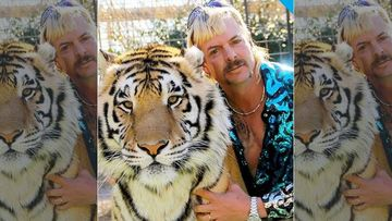 Joe Exotic Aka Tiger King BEGS For His Life In A Heart-Wrenching Letter From Prison, Says, 'I Will Be Dead In 2-3 Months'