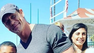 John Cena Engaged To Girlfriend Shay? Latter Sports A Ring, While The F9 Actor Drops Major Hint On Insta – PIC