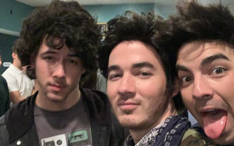 Nick Jonas, Joe Jonas And Kevin Jonas Of The Jonas Brothers Accused Of 'Bullying' A Comedian; Latter Recalls Her 'Mean' Parade Experience With The Trio