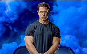 Fast And Furious 9 Character Poster: John Cena Sports A Tough Look; Fans Say 'This Movie Is Gonna Rule'