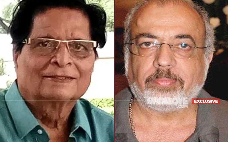 JP Dutta Remembers His 'Eye' Ishwar Bidri Who Worked With Him On Border Starring Sunny Deol-Exclusive