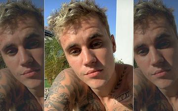 After Justin Bieber's 'Stay Home As Much As You Can' Post On Coronavirus, Singer Looks Bored AF In His Latest Pics