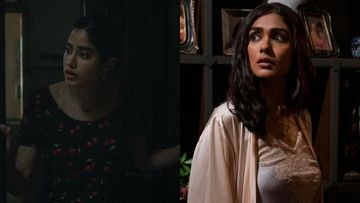 Ghost Stories: Janhvi Kapoor-Mrunal Thakur's First Glimpses From Netflix's Upcoming Horror Film Is Intriguing AF
