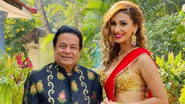 Anup Jalota Sets Up Jasleen Matharu With A Bhopal-Based Surgeon For Marriage,  Says, 'Hopeful That Things Will Work Out'