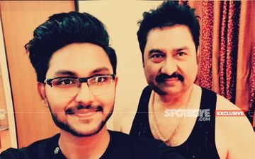Bigg Boss 14's Jaan Kumar Sanu On His Father Kumar Sanu: 'I Am Prepared For The Controversies'- EXCLUSIVE