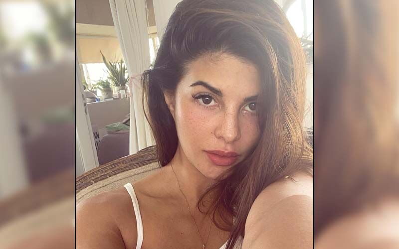 Jacqueline Fernandez Spills The Beans On What She Does When She Is Not Shooting; Find Out
