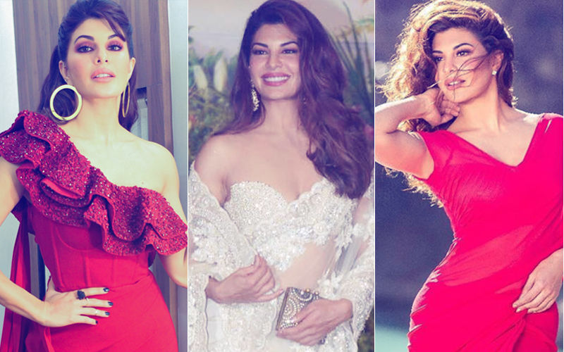 7 Pictures Of Jacqueline Fernandez That Are Too Hot To Handle!