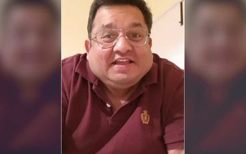 Amita Ka Amit Actor Jagesh Mukati Passes Away After Developing Breathing Issues