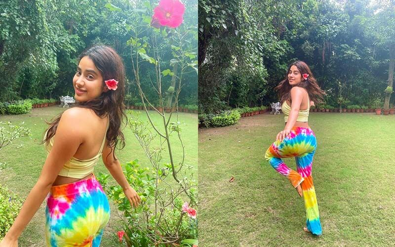 Janhvi Kapoor Impresses Sobhita Dhulipala With Her Quirky Outfit; Her Instagram Post Reminds Us Of Sara Ali Khan