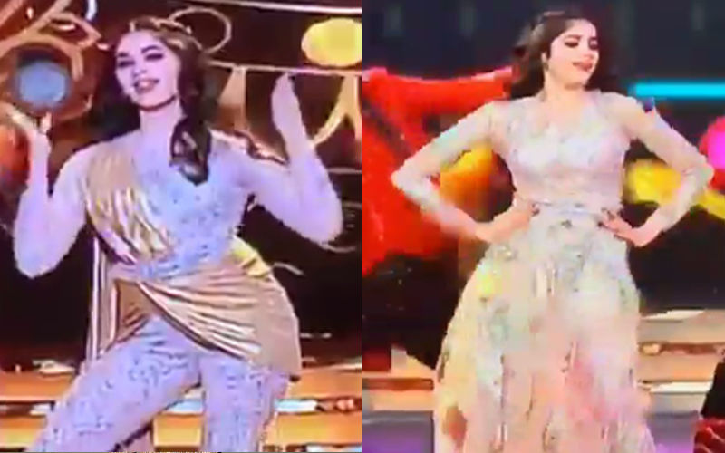 Janhvi Kapoor's Lavani Dance On Apsara Aali At Umang 2019 Will Fill Your Hearts With Joy – Watch Videos