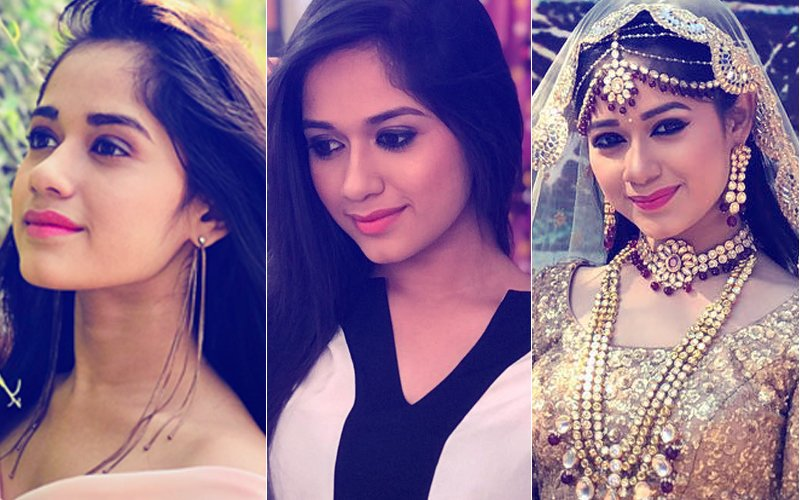 11 Stunning Pictures Of 16-Year-Old Tu Aashiqui Actress Jannat Zubair