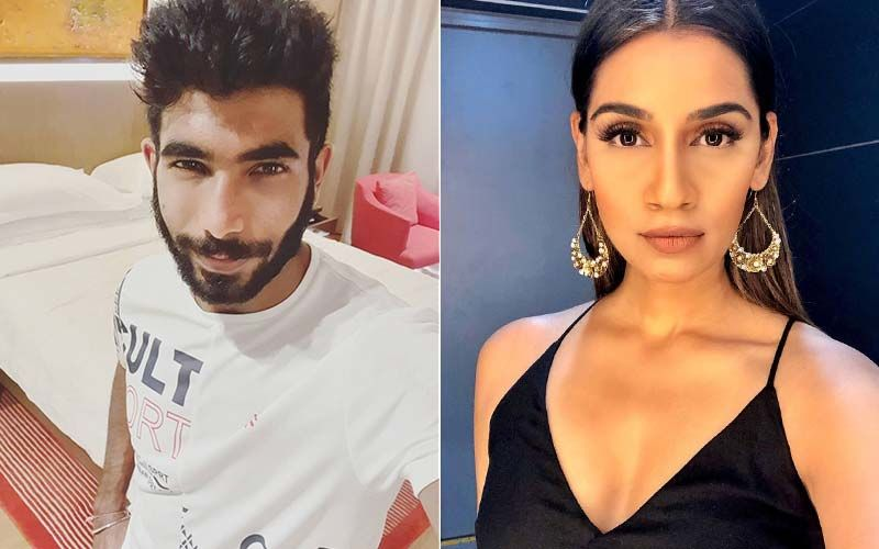 Did You Know Indian Cricketer Jasprit Bumrah's Wife Sanjana Ganesan Was Part Of A Dating Reality Show? Deets Inside