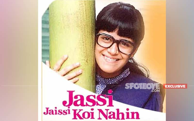 Buzz: Mona Singh's Jassi Jaissi Koi Nahin Coming Back Into Our Drawing Rooms- EXCLUSIVE