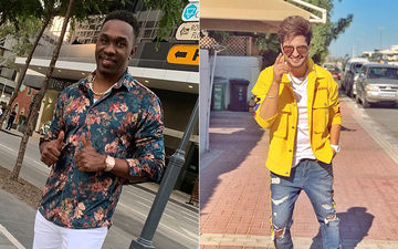 Jassie Gill, DJ Bravo Come Together For Upcoming Song