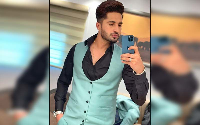 Jassie Gill Shares A Throwback Video Of Him Performing In College; Singer Feels Nostalgic