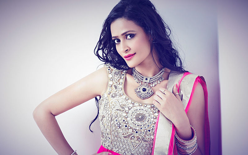 Sasural Simar Ka's Jaswir Kaur Blessed With A Bonny Baby Girl